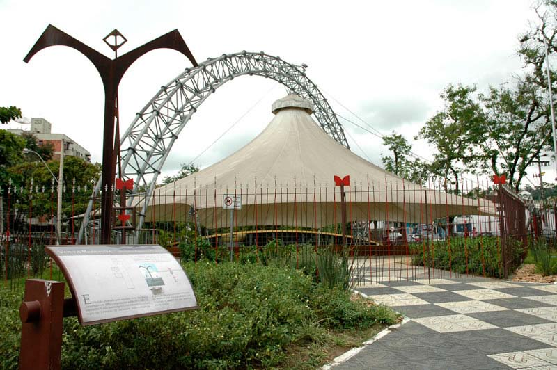 Memorial Zumbi