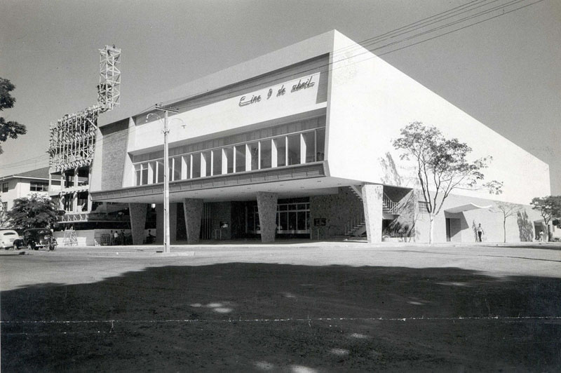 Cinema 9 de Abril
