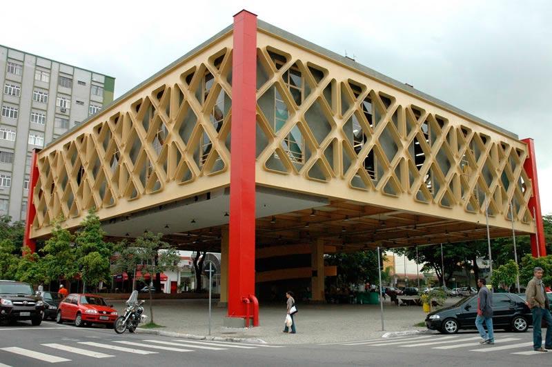 Memorial Getúlio Vargas (Biblioteca Municipal)