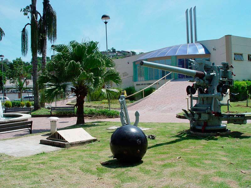 Memorial dos Expedicionários